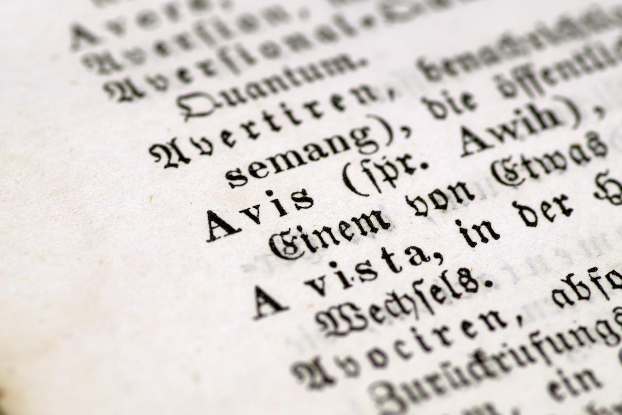 Łacińskie terminy prawnicze