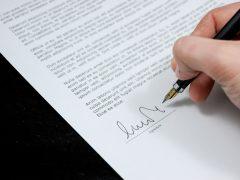 Sporządzanie umów