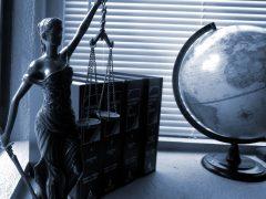 Terminologia prawnicza