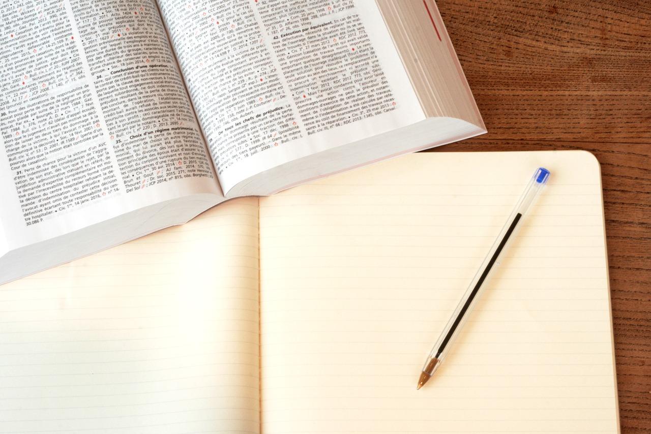 Słownik prawniczy