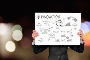 innowacyjne pomysły