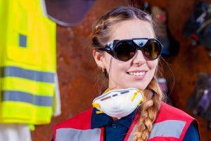 bezpieczeńśtwo w pracy