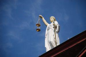 Fora prawnicze