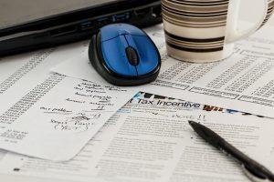 porady podatkowe