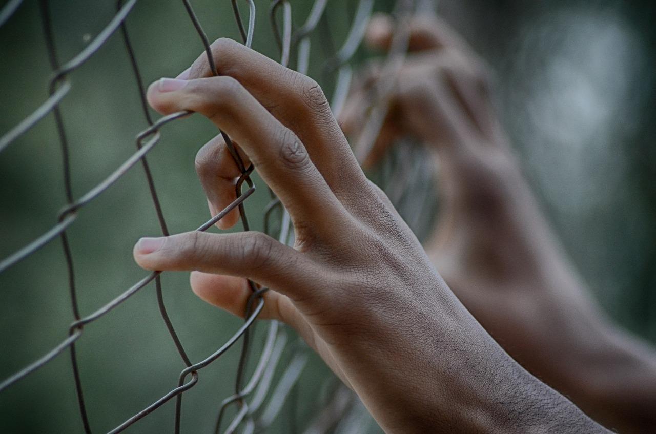Kara pozbawienia wolności