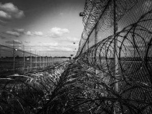 kara więzienia