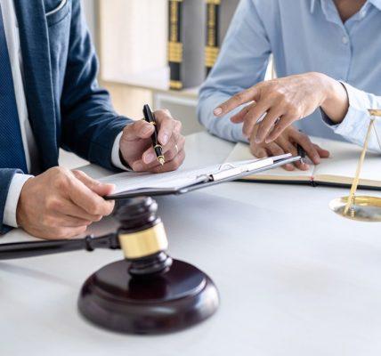Obsługa prawna firm spedycyjnych